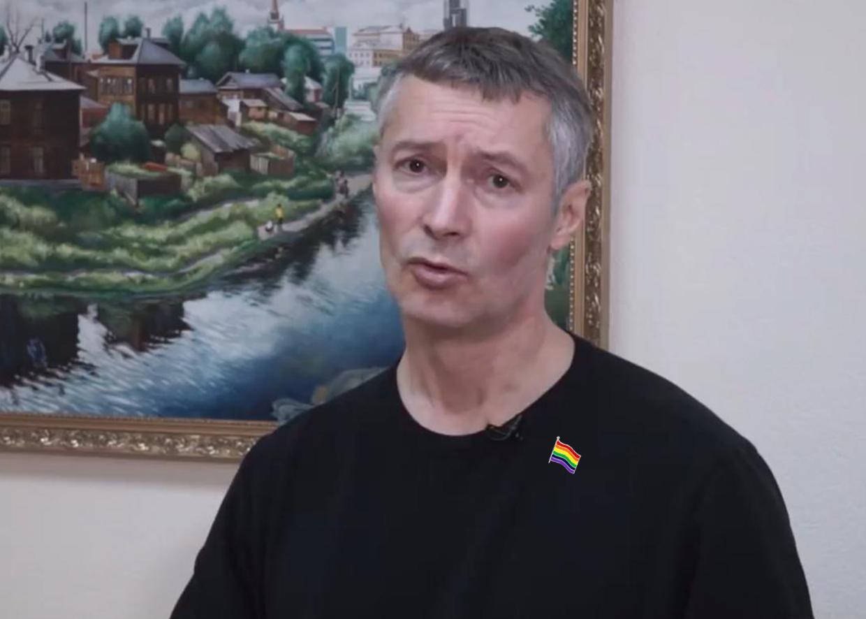 Евгений Ройзман займется геями и лесбиянками