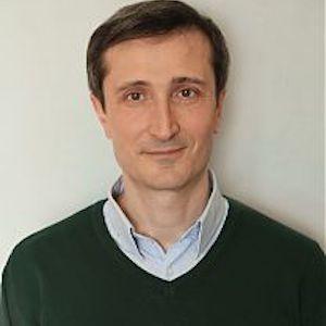Сергей Цукасов