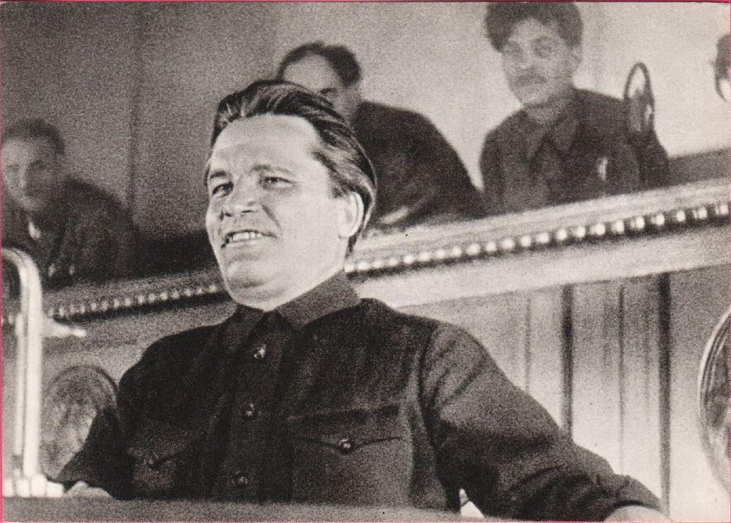 1 декабря 1934 года застрелен Сергей Киров. Роль НТС в убийстве друга Сталина