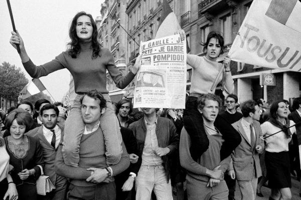 «Топливная революция» во Франции: США наказывает Макрона за мечты о суверенитете