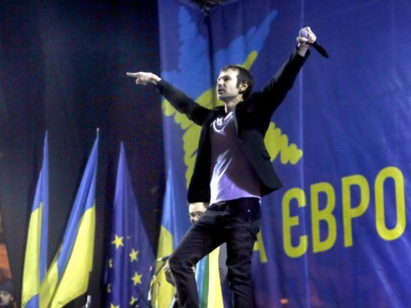 svyatoslav vakarchuk na evromajdane