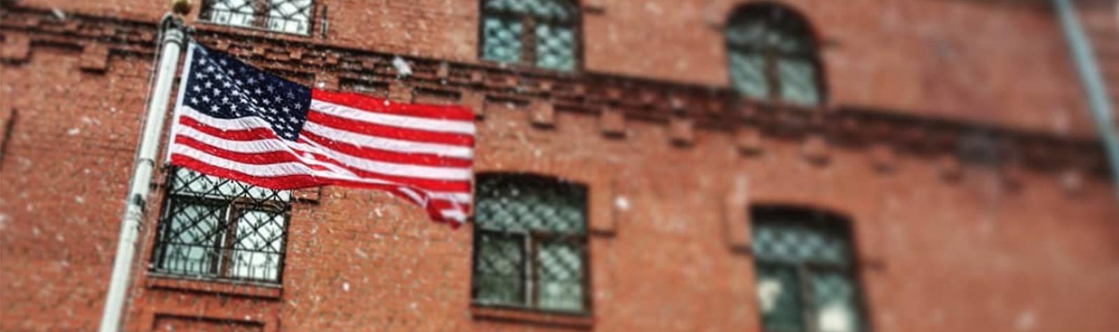 Пьяный дипломат США Ричард Вудхаус – продолжение истории