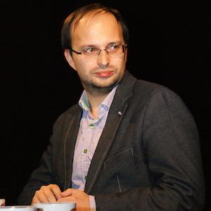 Валерий Нечай