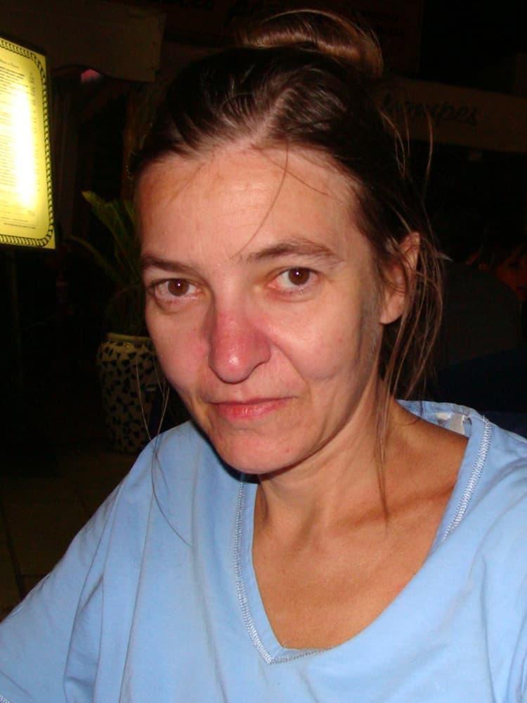 Вера Аммер (Vera Ammer)