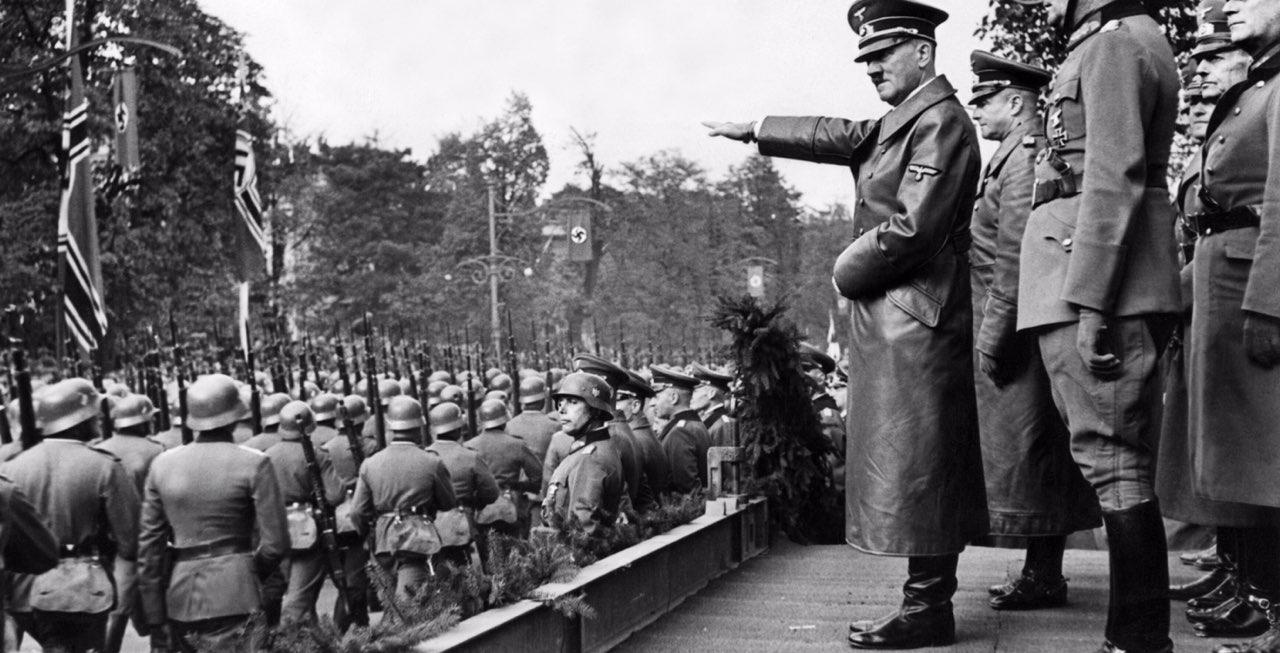 22 декабря 1941 года югославы вступили в первый бой с фашистами