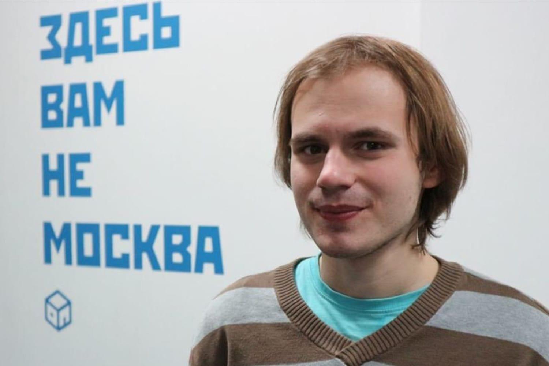 Юрий Изотов