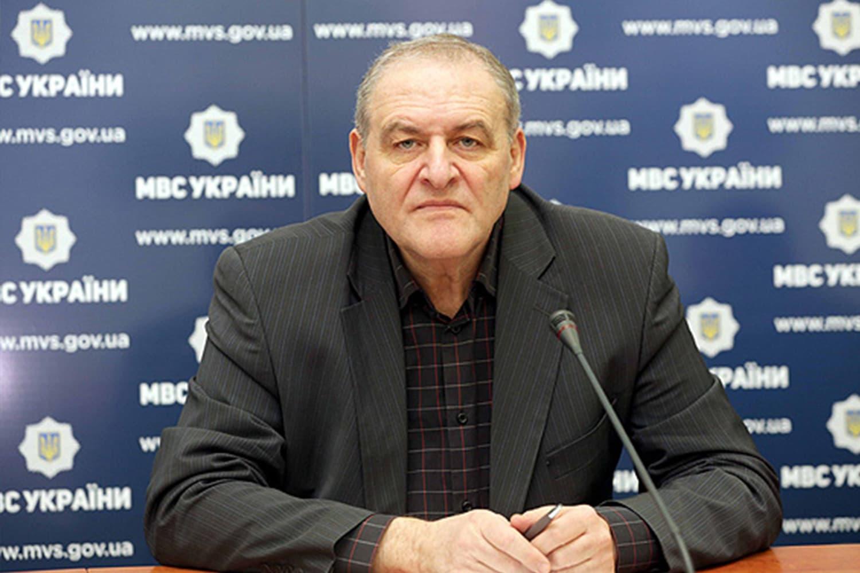 Евгений Захаров, председатель Правления Украинского Хельсинкского союза по правам человека, директор Харьковской правозащитной группы